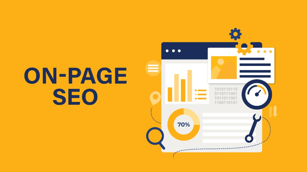 a thumbnail for on page seo